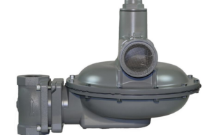 BelGAS Launches P212 Gas Pressure Regulator
