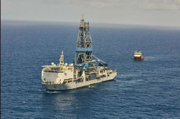 ExxonMobil Made Two New Discoveries Offshore Guyana