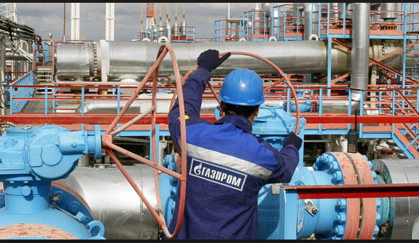 Gazprom and Inter State Gas Systems signs MOU