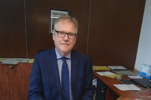 German government will continue to cooperate with Nigeria in energy sector – Dr. Traumann