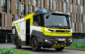 Volvo Penta to develop electric driveline for Rosenbauer fire truck