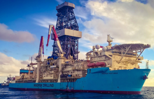 Alastair Maxwell proposed as new member of Board of Directors, Maersk Drilling