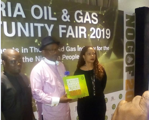 NCDMB presents Oil & Gas Opportunities at NOGOF 2019