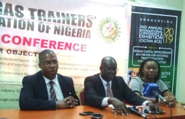 Oil and Gas Trainers Association of Nigeria (OGTAN)
