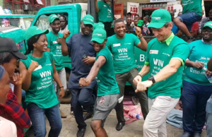 Schneider Electric, Partners Sensitize Public on Safety Awareness