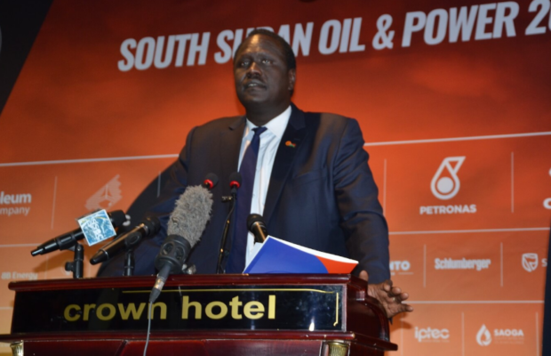 South Sudan Minister Encourages Refiners and Traders to Take Part in Upcoming Crude Tenders