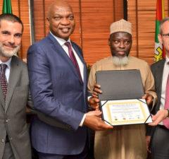 Nigeria Oil and Gas