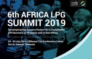 Africa LPG Summit 2019