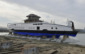 Damen launches two road ferries for Canadian operator BC Ferries