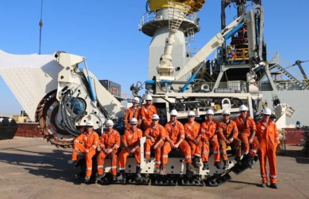DeepOcean Group Celebrates 20-Year Anniversary
