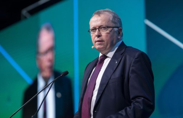 Equinor CEO Call for Transparency, Cooperation and Reforms to Address Issues on Climate Change