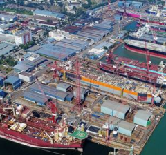 Keppel secures FPSO and drilling contracts worth around S$160 million