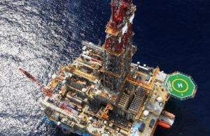Maersk Drilling awarded long-term contract for ultra-deepwater semi-submersible Mærsk Deliverer