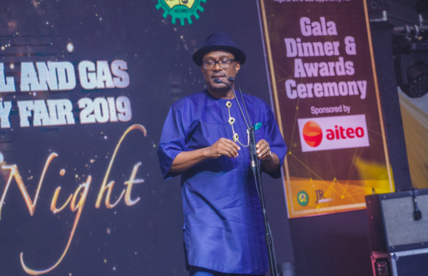Marine Platforms, Total, Others Receives Prestigious Awards at NOGOF 2019