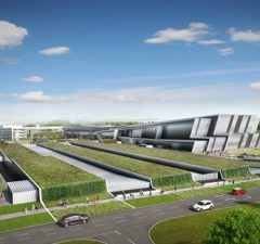 Offshore Europe 2019 To Hold in Scotland's New, State-of-the-Art Event Complex (TECA)