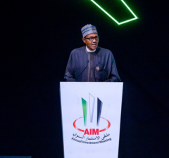 9th edition of the Annual Investment Meeting (AIM) in Dubai