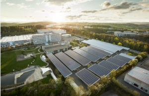 ABB launches High-voltage products to reduce transmission losses on solar plants