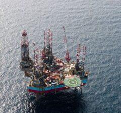 Maersk Drilling completes sale of jack-up Mærsk Giant