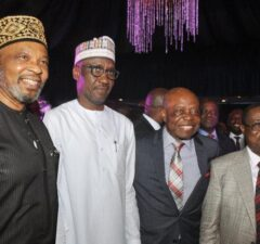 Aiteo calls on FG for collaborative measures to stop crudeoil theft in Nigeria