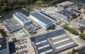 Damen installs solar panels at Dutch shipyards