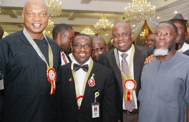 Shell hits 60 years operations in Nigeria