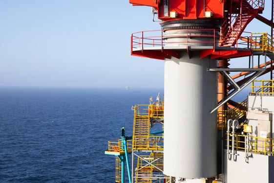 Maersk Drilling awarded one-well UK contract by Petrogas