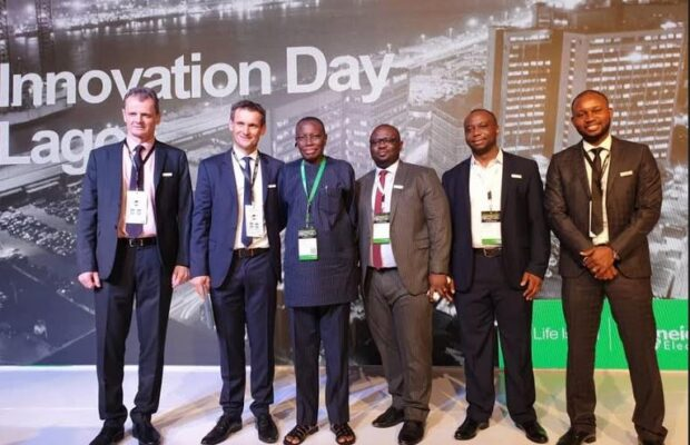 Schneider Electric Innovation Day 2019