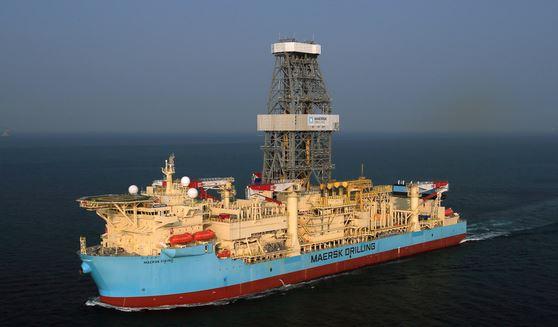 Maersk Viking