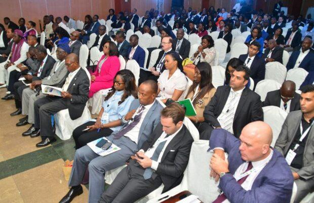 OTL AFRICA DOWNSTREAM WEEK 2019