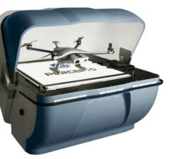 Percepto Autonomous Drone