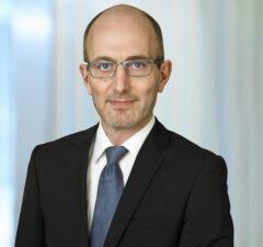 Morten Kelstrup, Chief Operating Officer of Maersk Drilling