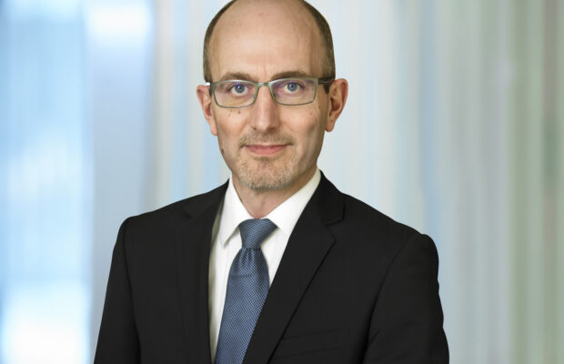 Morten Kelstrup, Chief Operating Officer of Maersk Drilling