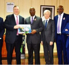 Total set to explore more oil and gas in Nigeria