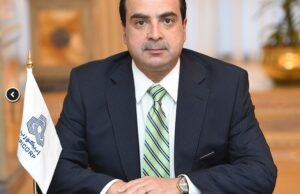 Dr. Ahmed Ali Attiga, CEO of APICORP