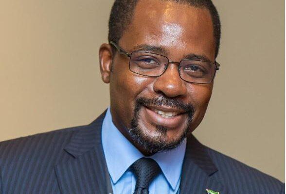 H.E. Gabriel Mbaga Obiang Lima