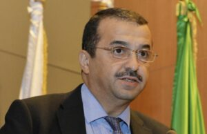 Mohamed Arkab