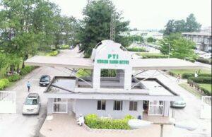 Petroleum Training Institute