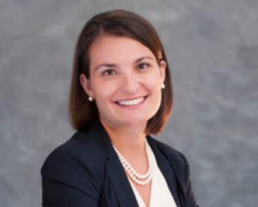 Nikki Martin, President of the IAGC