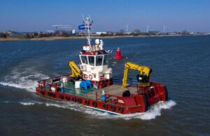 Damen Shipyards Group