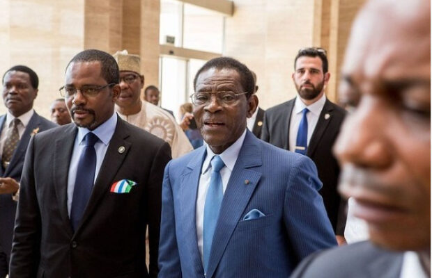 H.E. Gabriel Mbaga Obiang Lima, Minister of Mines and Hydrocarbons (MMH)