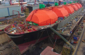 Keppel Offshore & Marine's (Keppel O&M)
