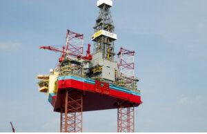 Maersk Integrator