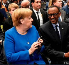 Germany-Africa Business Forum (GABF)