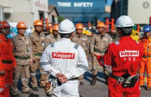 Keppel Offshore & Marine Ltd (Keppel O&M)