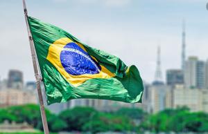 Offshore Brazil