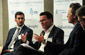 The Madrid Energy Conference 2020