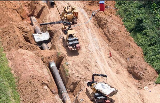 Uganda-Tanzania East Africa Crude Oil Pipeline (EACOP) project