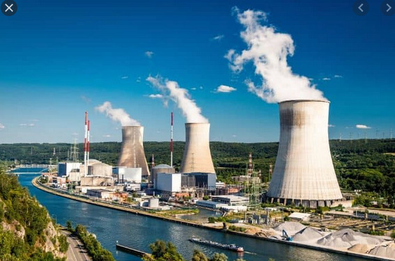 Nuclear Technologies