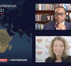 U.K. Africa Investment Conference