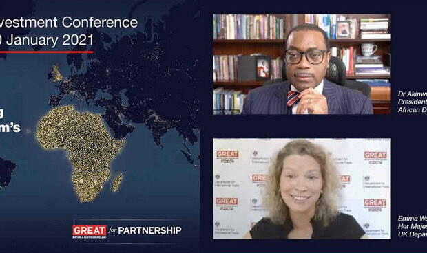 U.K. Africa Investment Conference